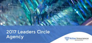 Kyle Garman earns Platinum Leader Circle status for the second consecutive year!