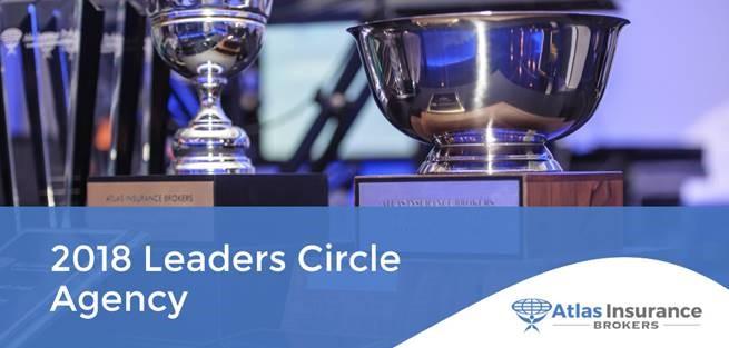 Kyle Garman has achieved Platinum Leaders Circle status in 2018